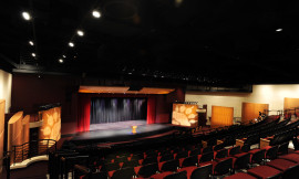 Harvard-Westlake Auditorium